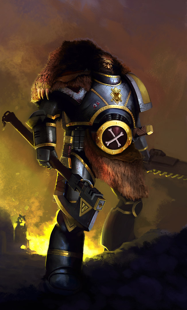40k-Space-Wolf-Astartes-chainsword-power-axe