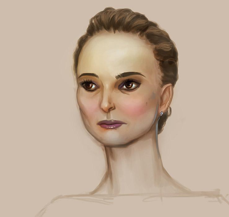 Natalie-Portman-quick-doodle
